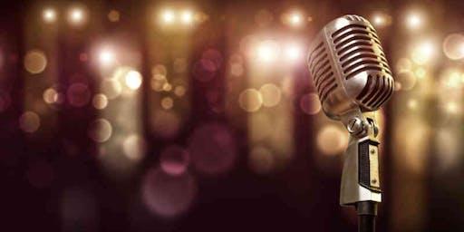 Karaoke with Michael