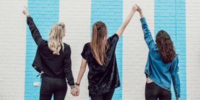 Female Leadership Meetup Berlin: Verhandeln für F