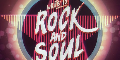 WRITE TO ROCK AND SOUL DAY