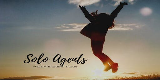 Solo Agents #LiveBetter