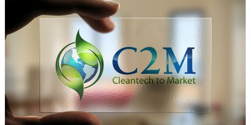 2019 Cleantech to Market Symposium