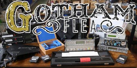 Gotham Flea tickets