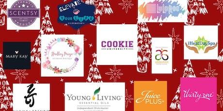 Holiday Vendor Event tickets