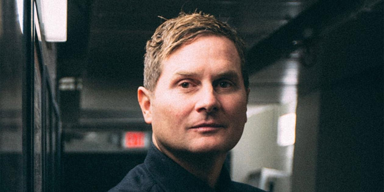 Rob Bell: An Introduction to Joy - 2nd Show Added!