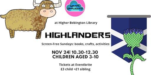 Highlanders wk13