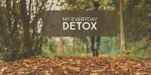 My Everyday Detox