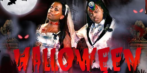 Halloween/Costume Party