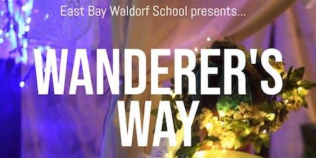 Wanderer's Way tickets