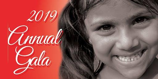Love Never Fails Annual Gala 2019