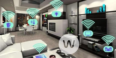 2nd Annual Smart Home Technology Seminar with Spencer Hsu Real Estate tickets