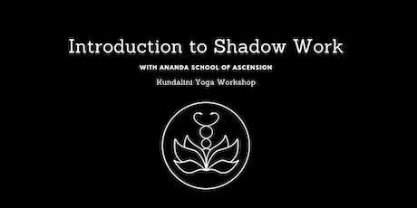 Intro to Shadow Work: Kundalini Yoga Workshop tickets