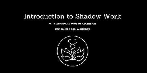 Intro to Shadow Work: Kundalini Yoga Workshop