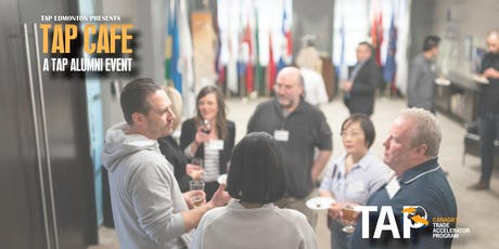 TAP Cafe 2019: A TAP Edmonton Alumni Event tickets