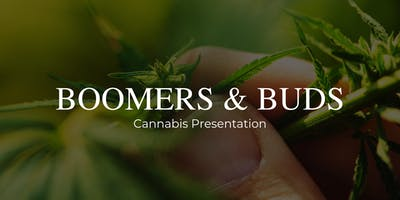 Boomers & Buds November Workshop