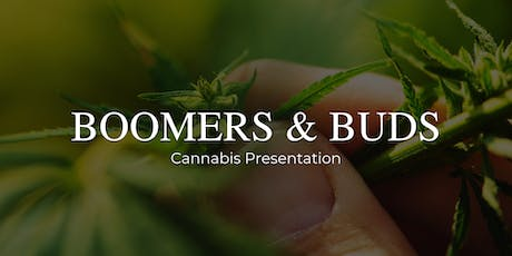Boomers & Buds tickets
