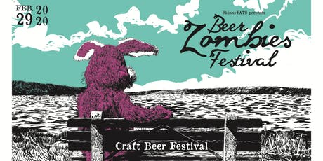 Beer Zombies - Craft Beer Festival - 2020 tickets