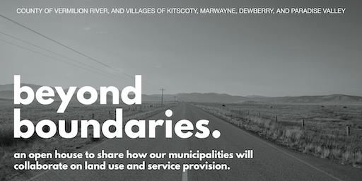 Beyond Boundaries: Informative Open House