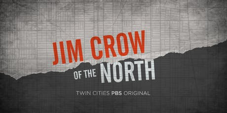 Jim Crow of the North & Conversation with Filmmaker tickets