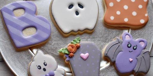 Cookie School by Emily Faye Cookies