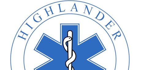 Highlander EMS First General Meeting tickets