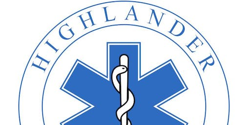 Highlander EMS First General Meeting