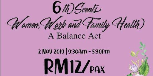 LYPR 2019: Women, Work And Family Wellness: A Balancing Act