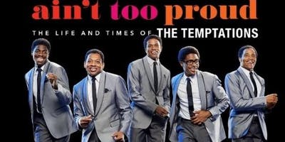"EAA 1st Broadway Event - 2/9/20 SundayMatinee ""Aint Too Proud to Beg"" Group"