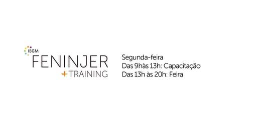 Workshop Gestão de Alta Performance por GS&Friedman | FENINJER + TRAINING