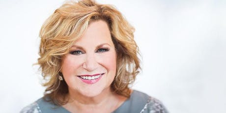 Simply Sandi: An Intimate Night of Songs & Stories with Sandi Patty tickets