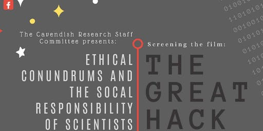 Ethical Conundrums and the Social Responsibility of Scientists