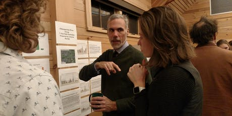 Green Drinks- WUHS AP Environmental Science Watershed Projects tickets