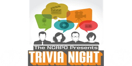 NCA Trivia Night 2019 tickets