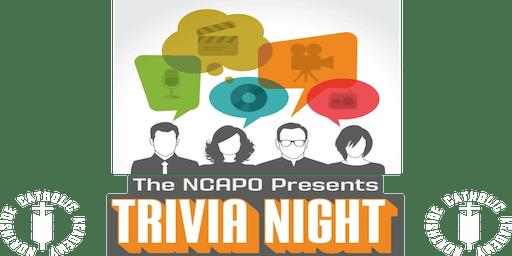 NCA Trivia Night 2019