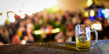 Fest of Ales: Thursday November 28 tickets