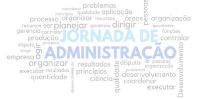 V Jornada de Administração UNIP – Campus Marquês - 23/10 - Matutino