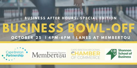 Business After Hours Special Edition: Business Bowl Off! tickets