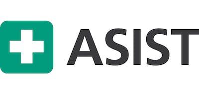 A.S.I.S.T. - April 2020 Community