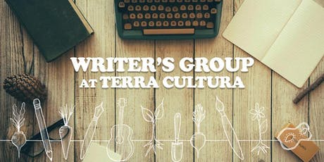 October 3rd Tuesday Writer's Group at Terra Cultura tickets