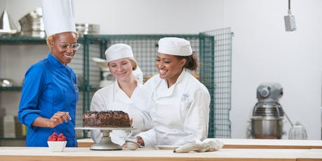Kemmons Wilson Culinary Institute Open House tickets