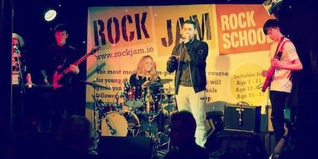 ROCKJAM LIVE XVII SOUTH tickets