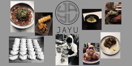 JAYU Popup at Cerf Club