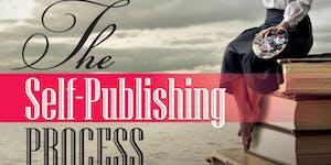 Nashville Book Publishing Workshop: October 27th