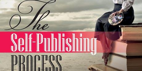 Nashville Book Publishing Workshop: October 27th tickets