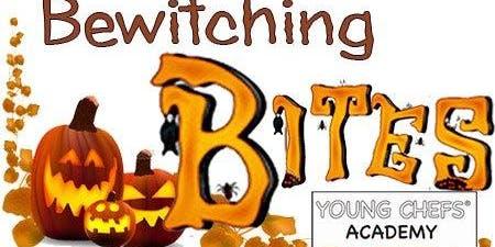 School Holiday FUN - Bewitching Bites Workshop