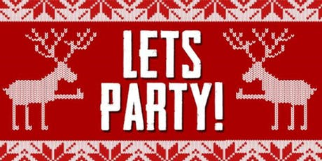 COS Ladies' Holiday Party tickets