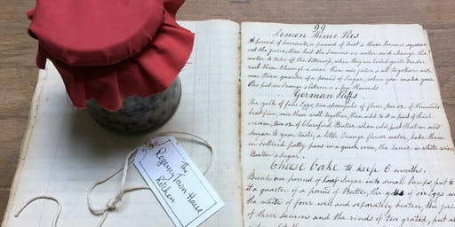 Historic Christmas Cookery Workshop