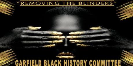 1st Annual Black Tie Gala 2020 tickets