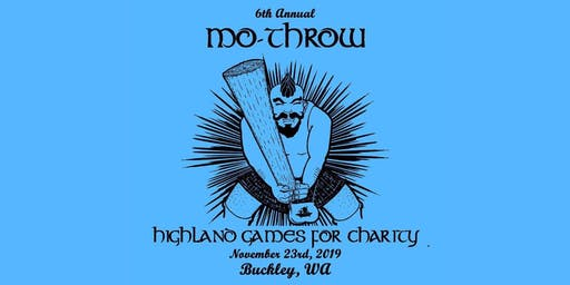 6th Annual Mo-throw Highland Games For Charity