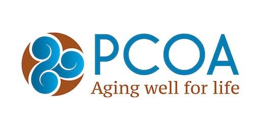 Caregiving Around the Clock: Caregiving Made Easy