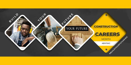 Careers in Construction Month Celebration tickets